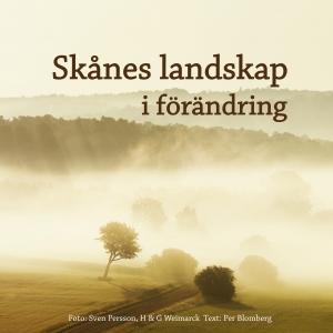 Skånes landskap